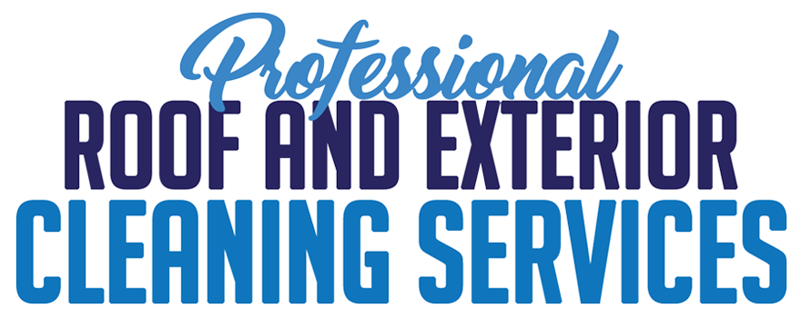 Professional Roof and Exterior Cleaning Services title